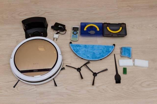 Какой робот-пылесос ilife выбрать? обзор и сравнение лучших моделей, их плюсы и минусы
