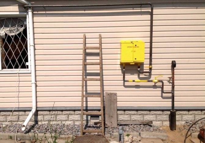 Газ в частном доме: как оформить, провести? и почему газ по границе участка - это только полдела?