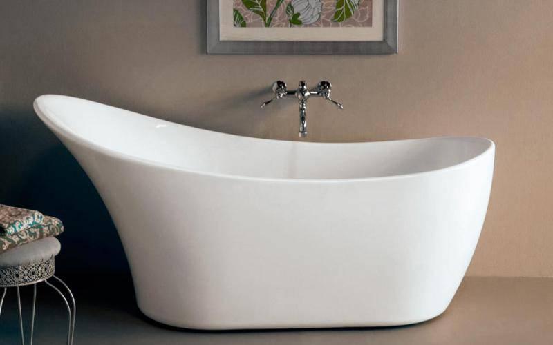 Лучшие акриловые ванны - рейтинг 2021 (топ 10)