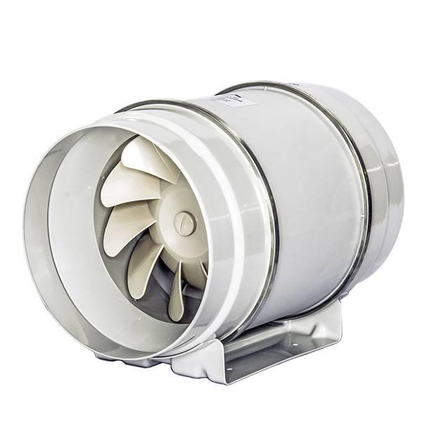 Обзор лучших канальных вентиляторов на 2021 год