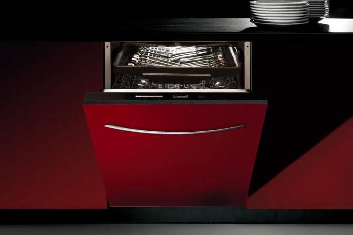 Рейтинг посудомоечных машин шириной 60 см