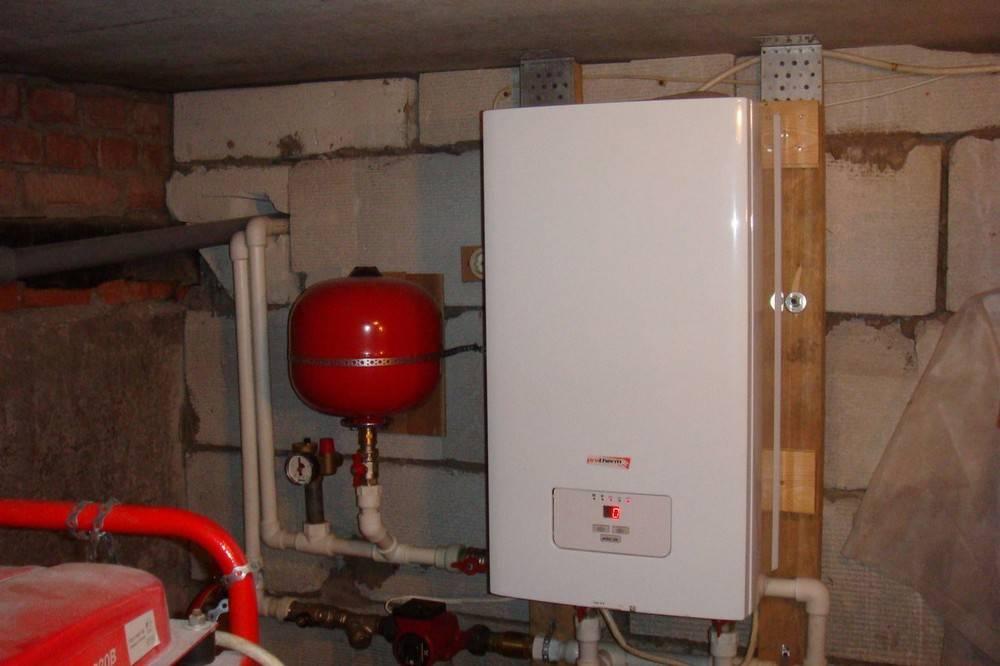 Какой котел отопления выбрать для дома на 150 кв.м. — вентиляция, кондиционирование и отопление
