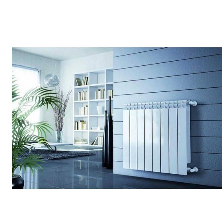 Радиаторы отопления биметаллические: рейтинг производителей