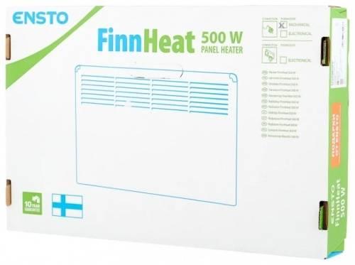 Обзор электрических финских конвекторов ensto