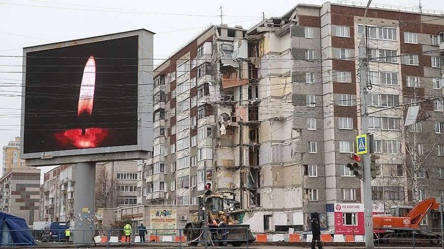 Взрыв газа в ижевске: как изменилась жизнь жильцов дома спустя 5 месяцев после трагедии?