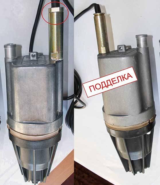 Разборка и сборка вентиляционного насоса водолей > видео + фото процесса