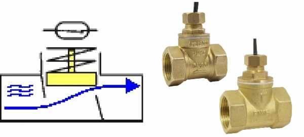 Реле протока воды для насоса: характеристики, принцип действия, установка