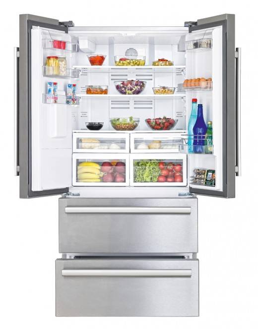 Холодильники «шарп» (sharp): отзывы, достоинства и недостатки + лучшие модели - точка j
