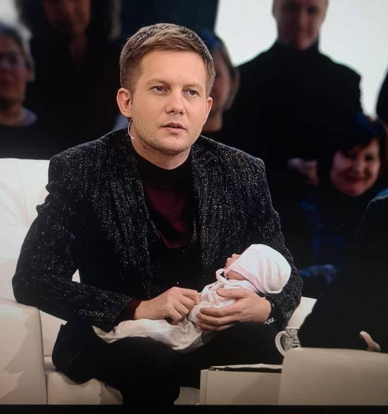 Борис корчевников: последние новости о состоянии здоровья