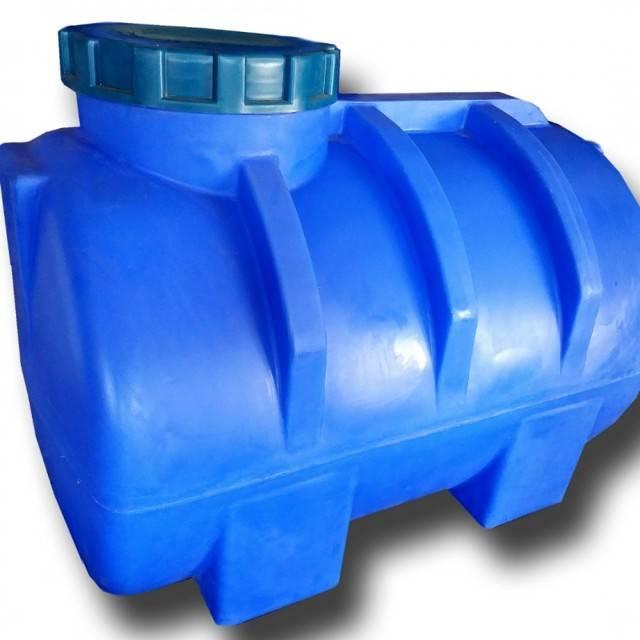 Пластиковые емкости для воды: виды, достоинства и недостатки + рекомендации по выбору