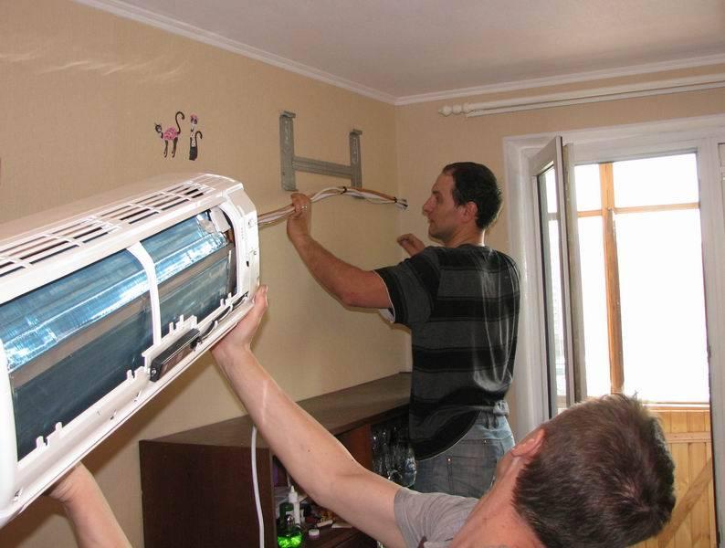 Как заправить домашний кондиционер самому: подготовка и простые инструкции -