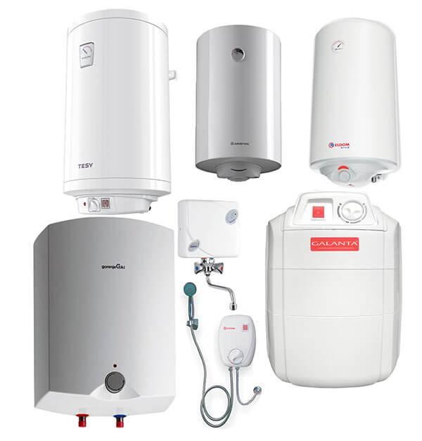 Рейтинг газовых проточных водонагревателей 2021 года: топ-10 лучших моделей и какую колонку выбрать