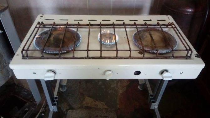 Газовая плита своими руками: подборка лучших самоделок | отделка в доме