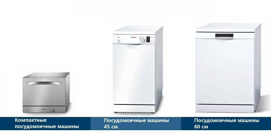 Рейтинг посудомоечных машин 45 см встраиваемых — какая лучше
