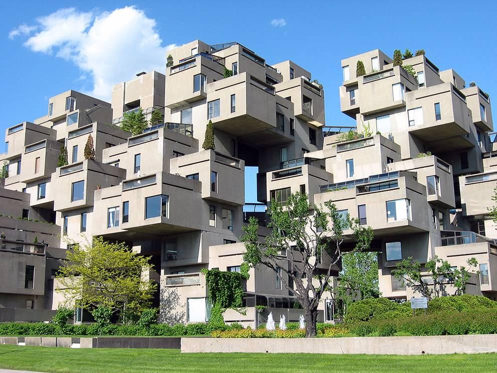Самые странные дома в мире: 10 безумных архитектурных решений