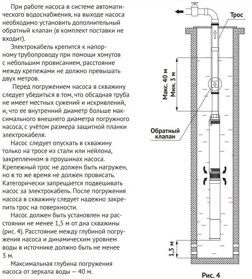 Как вытащить обсадную трубу из скважины: правила проведения демонтажных работ