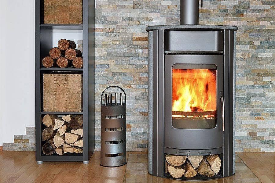 Печь для дачи на дровах: лучший выбор для отопления садового домика