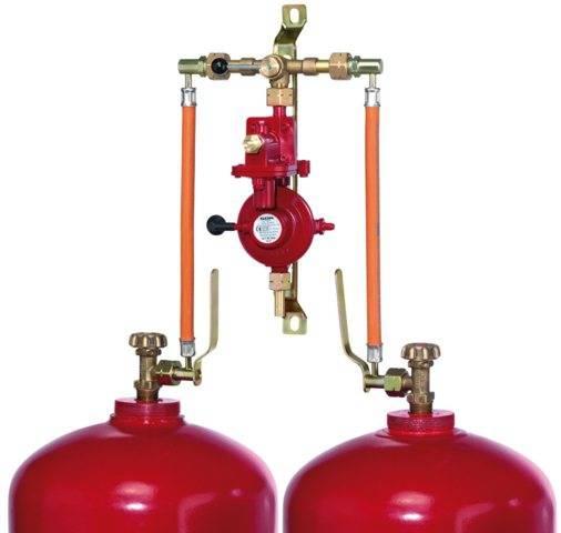 Регулировка газового редуктора: устройство, принцип работы и настройка оборудования