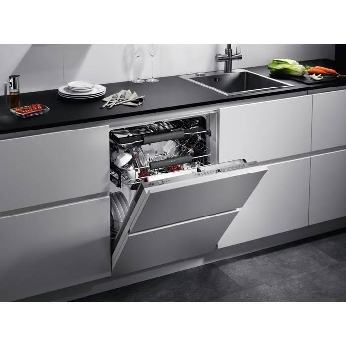 Какой фирмы посудомоечную машину выбрать