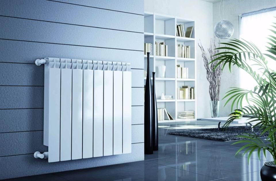 Какой радиатор отопления лучше выбрать для квартиры и частного дома?