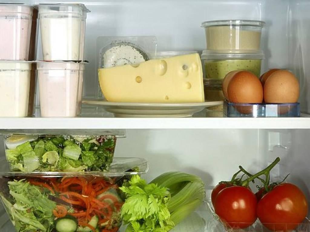 9 продуктов, которые нельзя хранить в холодильнике