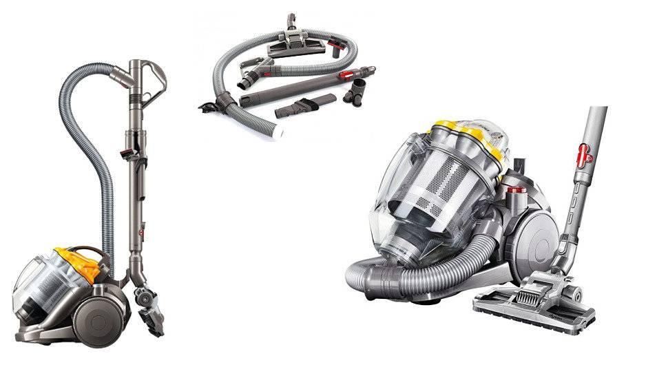 Топ-7 лучших пылесосов dyson: вертикальные беспроводные, циклонные и робот-пылесос