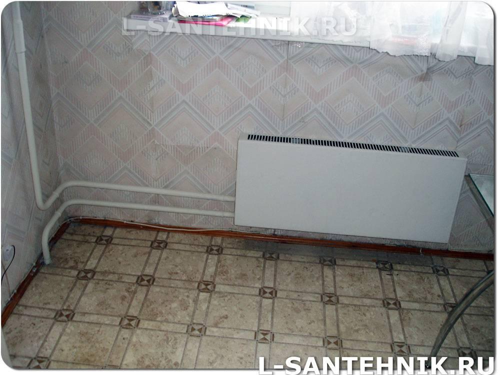 Можно ли ставить алюминиевые радиаторы на центральное отопление?