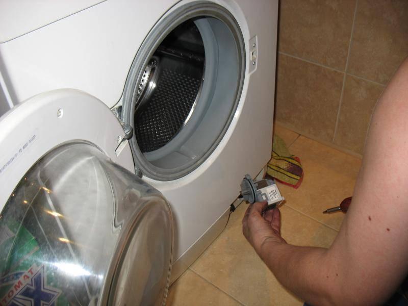 Стиральная машина lg не отжимает: причины, почему не работает отжим, что делать, если стиралка-автомат лджи перестала отжимать белье?