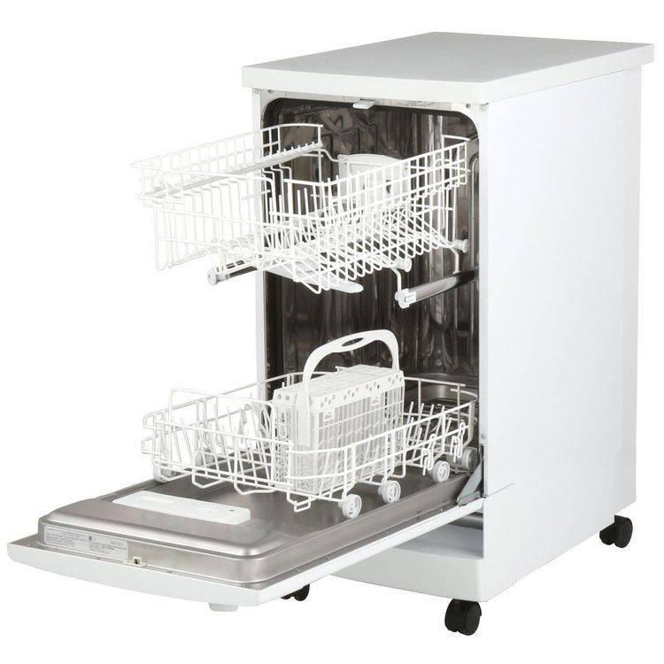 Посудомоечные машины для дачи. посудомоечная машина для дачи без водопровода с баком для воды