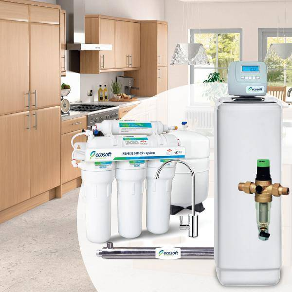 Лучшие системы очистки воды для загородного дома 2021 - как правильно выбрать