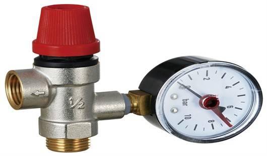 Опрессовка системы отопления воздухом: снип, требования, порядок действий, оборудование