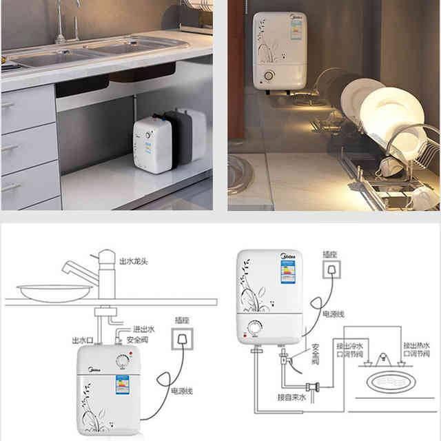 Как выбрать водонагреватель (бойлер) для квартиры, дома в 2021