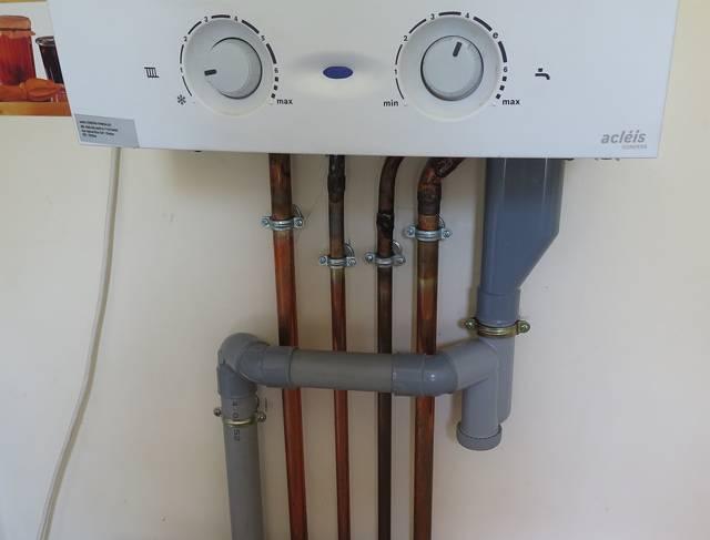 Отопление медными трубами: достоинства и недостатки, нормативы и маркировки, технология монтажа