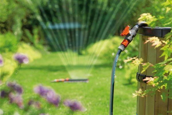 Насос для полива огорода - как выбрать и сколько стоит