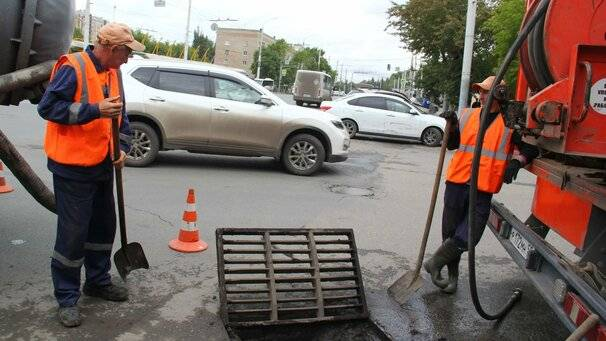 Как осуществляется прочистка ливневой канализации и ее необходимость