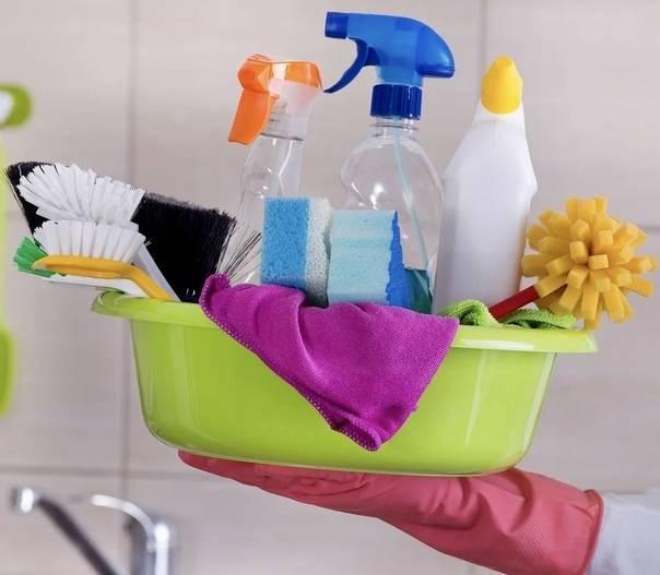 Уборка дома. как это делать быстрее? 7 советов от клининговой компании