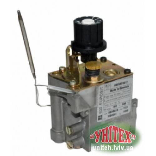 Изучаем подробное устройство автоматики газового котла отопления