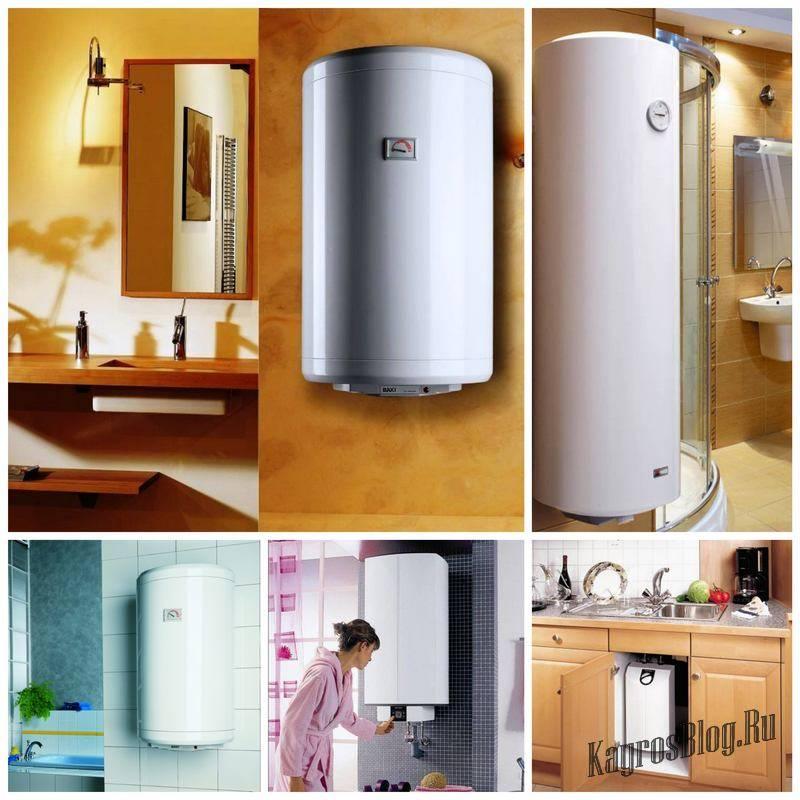 Топ-15 лучших накопительных водонагревателей 100 литров: рейтинг 2020-2021 года и разновидности устройств