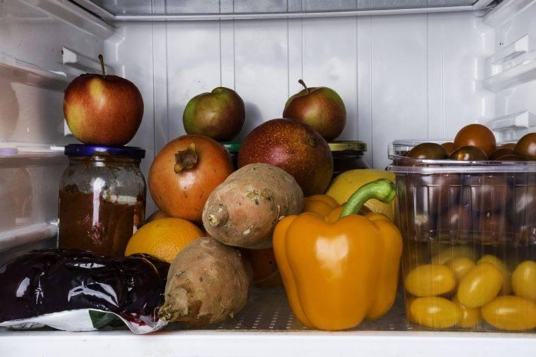 А вы знали, что эти продукты нельзя хранить в холодильнике