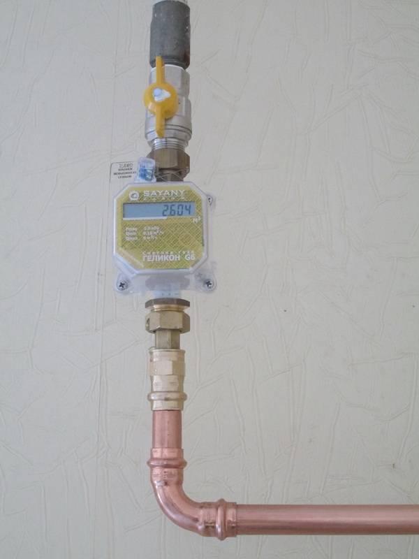 Виды материалов труб для строительства газопроводов на участках различного давления