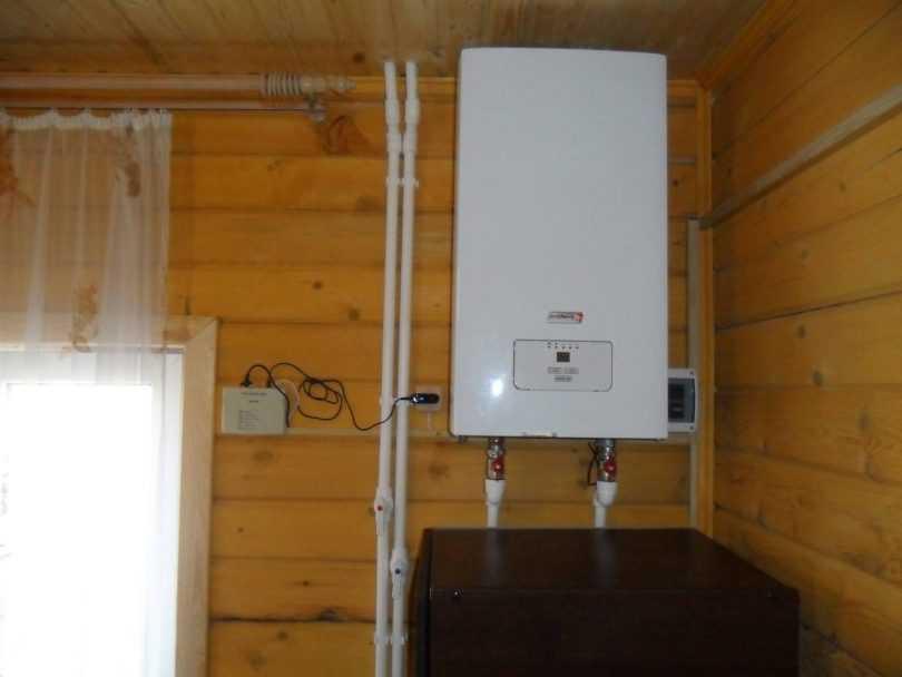 Расчет мощности электрического котла отопления по площади - всё об отоплении