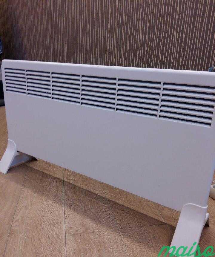 Конвектор ensto - лучшее отопление
