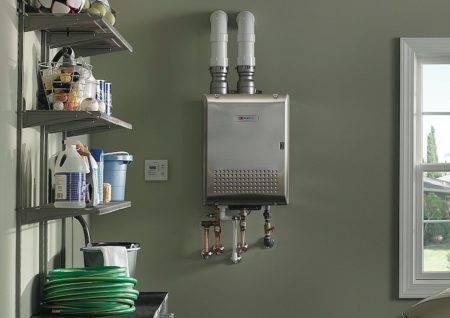 10 лучших накопительных водонагревателей в рейтинге 2021 года