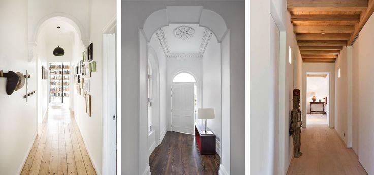 Выбираем обои, расширяющие пространство, в узкий коридор. дизайн обоев для узкого коридора в квартире