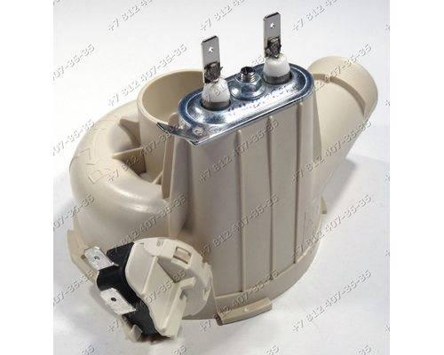 Замена тэна в посудомоечной машине (посудомойке, пмм) — как поменять электронагреватель своими руками, бош, электролюкс, индезит, хотпоинт аристон, ханса, сименс