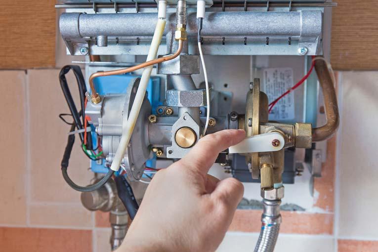 Газовая колонка нева не зажигается: причины, ремонт своими руками - холод +