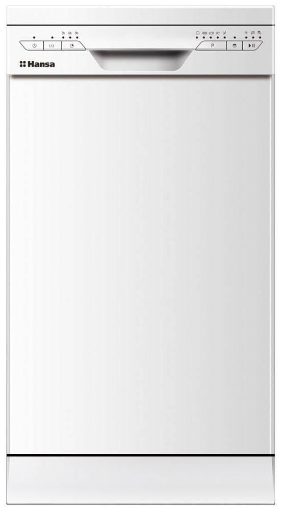 Как выбрать посудомоечную машину 45 см: не самое узкое место кухни | ichip.ru
