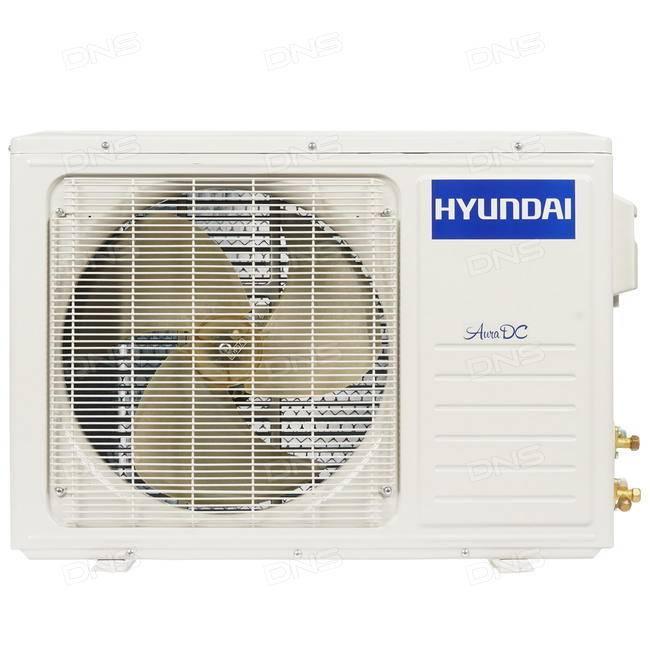 Обзор сплит-системы hyundai h-ar21-09h: серднячок с претензией на премиум-класс - строительство и ремонт