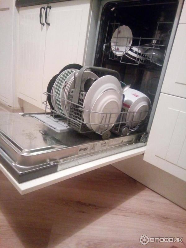 Встраиваемые модели посудомоечных машин «икеа»