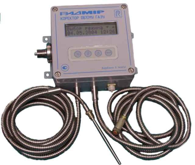 Корректор объема газа тс220. руководство по эксплуатации лгти рэ - pdf скачать бесплатно